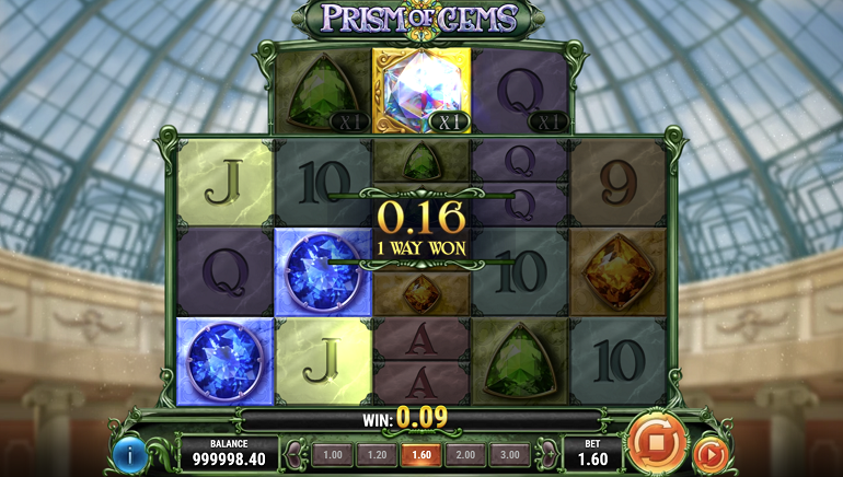 Play'n GO's Prism of Gems Slot — Don't Be Fooled by Its Mellow Theme