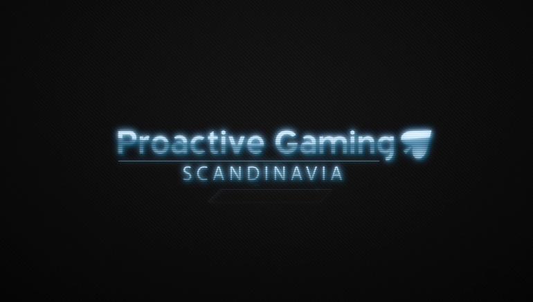 Proactive Gaming Scandinavia AB