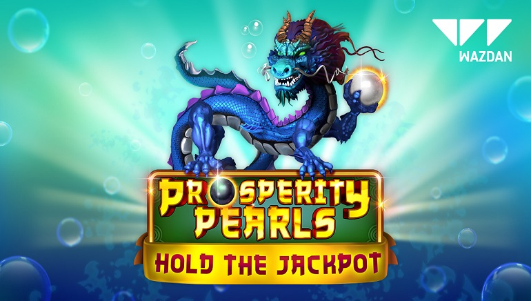 Dive Into The New Prosperity Pearls Online Slot From Wazdan