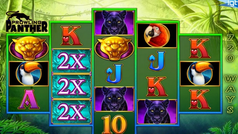 More to the Mix: SlotsMillion Adds IGT Slots