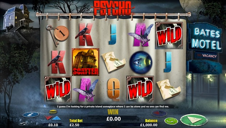 Flurry of New Slots At bet365 Casino