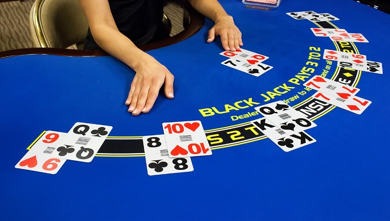 Playtech Powered Live Casinos Now Featuring 21+3 Blackjack