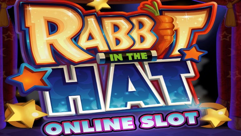 Microgaming's New Game: Rabbit in the Hat Making Debut Today