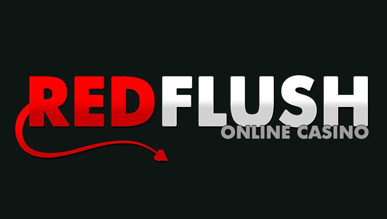 Red flush casino welcome bonus