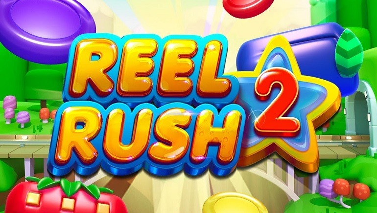 High-Octane Action with Reel Rush 2 from NetEnt