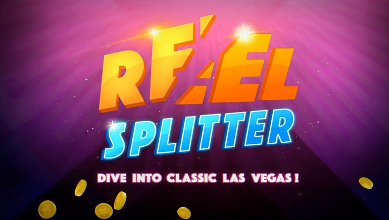 Microgaming Adds A Twist To Fruit Machines With Reel Splitter Slot