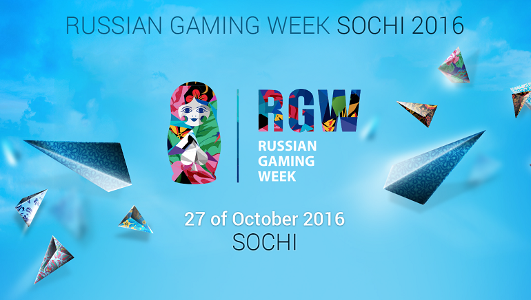 Sochi Set to Shine in October's Russian Gaming Week