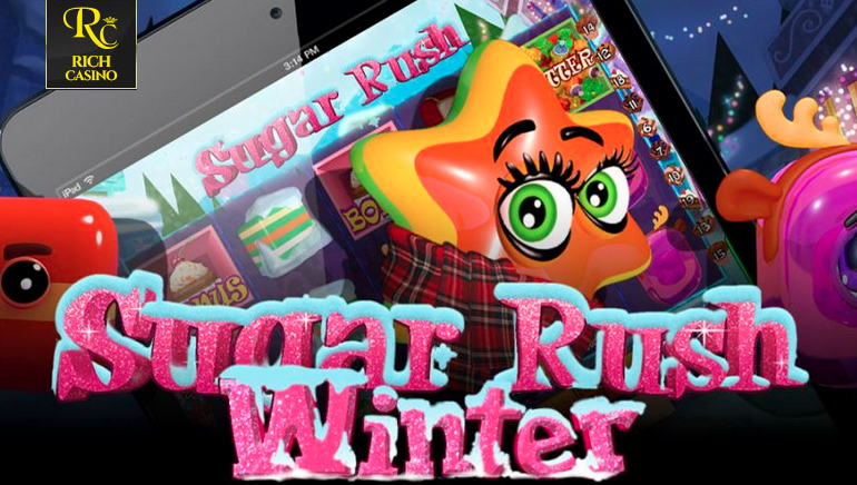 Win Sugary Prizes at Rich Casino's Sugar Spins Tournament