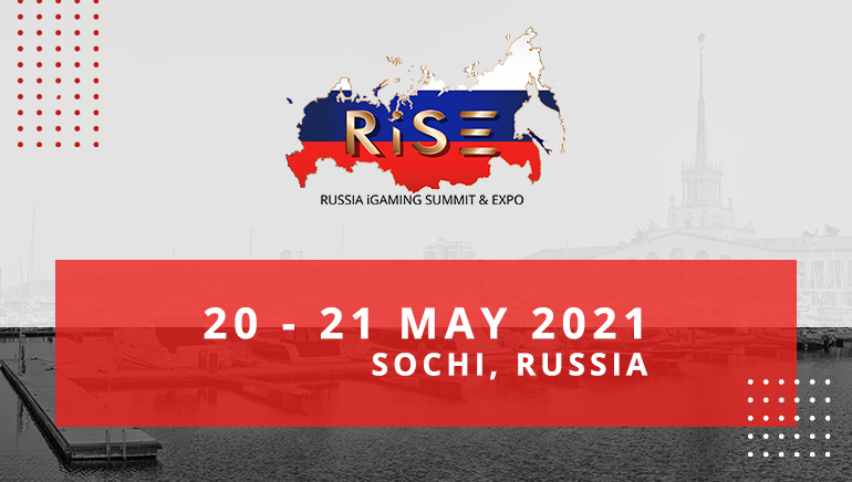 RiSE Russia's iGaming Summit & Expo