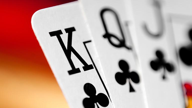 Evolution and Games Marketing Unveil Live Caribbean Stud Poker