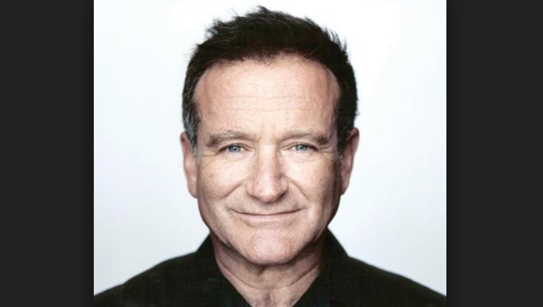 Online Casino Report Pays Tribute to Robin Williams