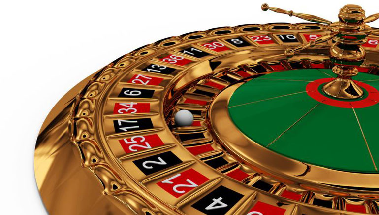 Play Online Roulette with Bitcoin