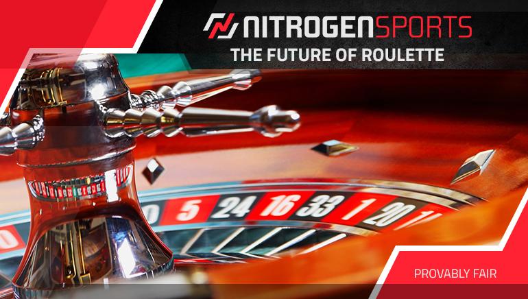 Nitrogen Sports Casino Review