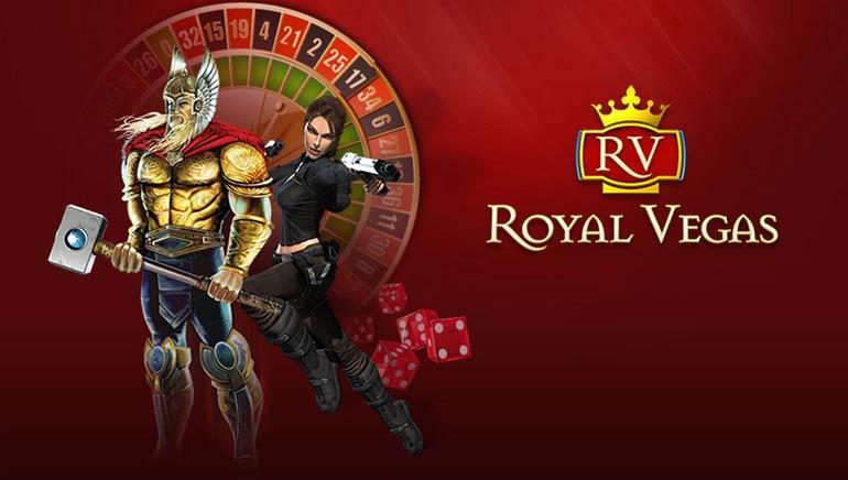 Royal Vegas Casino Takes Members Along the Treasure Trail