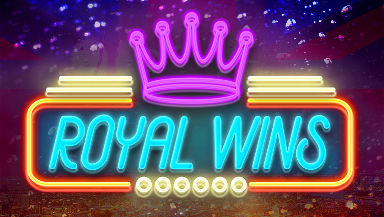 God Save the Wild: Playing Booming Games' New Royal Wins Slot