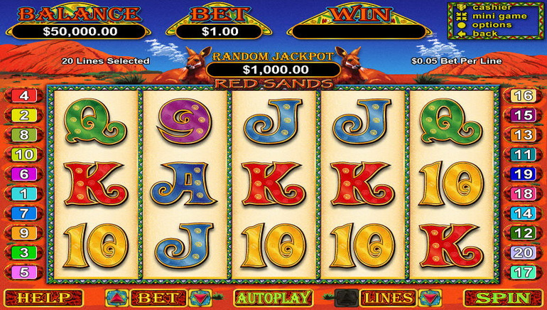 usa rtg online casino no deposit bonus codes