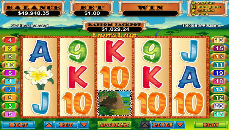 sands online casino online casino review