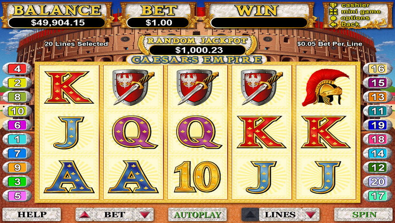 No download / Instant play casinos | Casino Listings