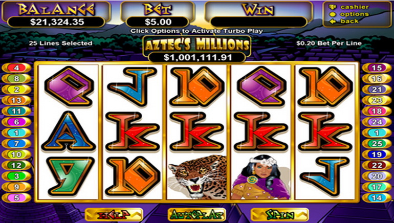 Rtg Online Casinos