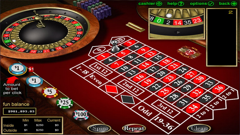 Silversands casino and hotel