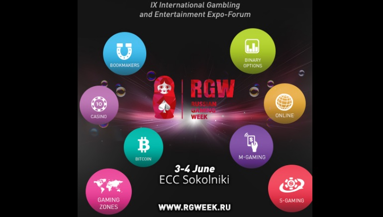Update Ahead of Russian Gaming Week 2015
