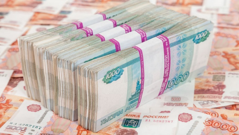 Russian Bill Proposes Fines For Online Gambling Users
