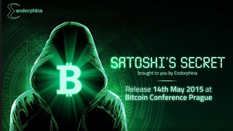 Satoshi's Secret: First-Ever Bitcoin Video Slot