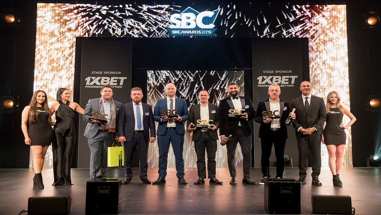 Successful SBC Awards 2019 Gives Public a Look at the Major Players in the Industry