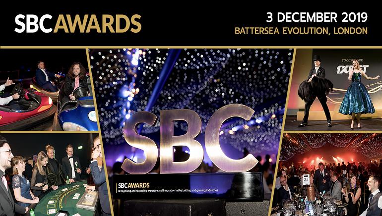 SBC Awards Kicks off the Holiday Season in Style