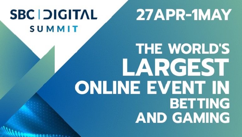 SBC Digital Summit: Look For Online Gambling Expansion Post-COVID-19