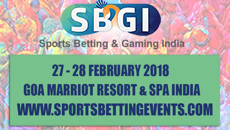 Sports Betting & Gaming India