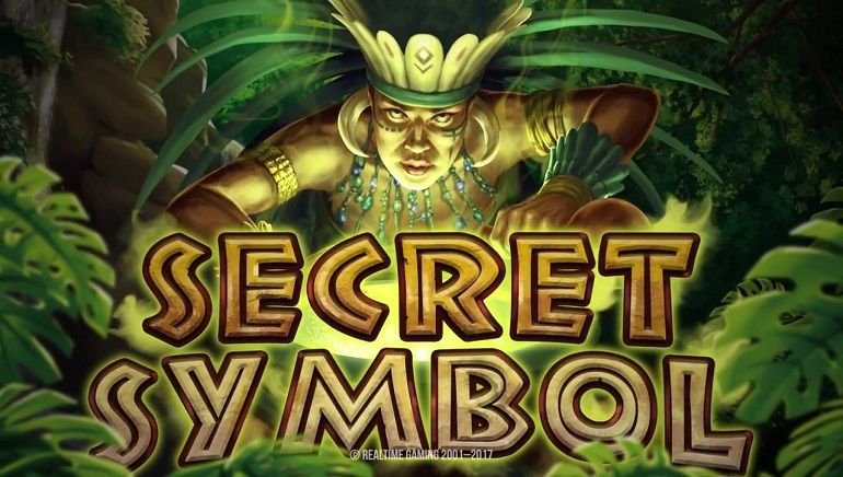 Explore the Aztec Empire with RTG's New Secret Symbol Slot