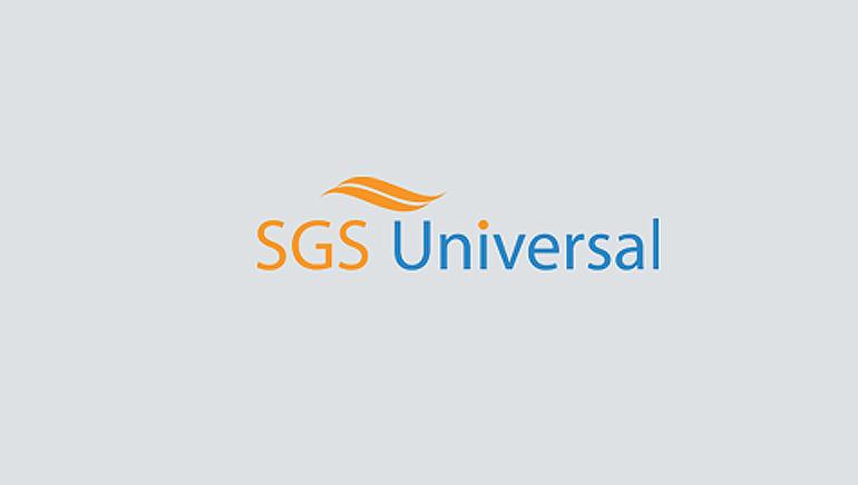 SGS Universal