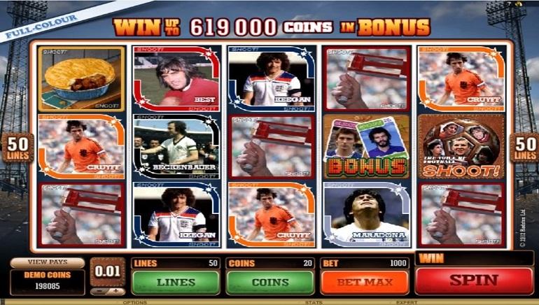Crazy Vegas Casino's 100K Shoot! Tournament Is an Unmissable Event