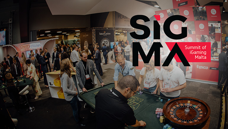 Summit for iGaming in Malta (SiGMa)