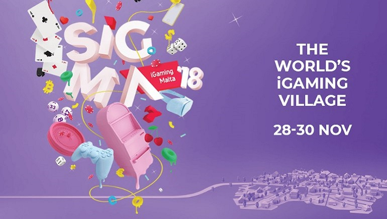 SiGMA Conference Comes to Malta Next Week