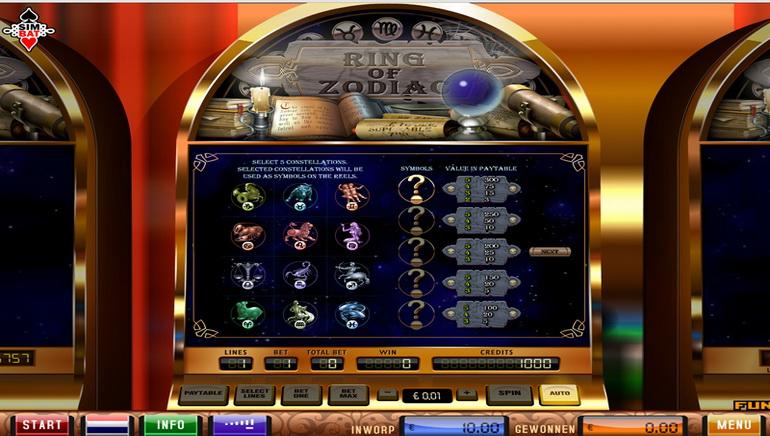 prism online casino novo casino