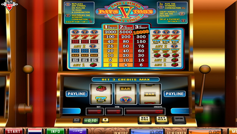 online casino 5 paysafe