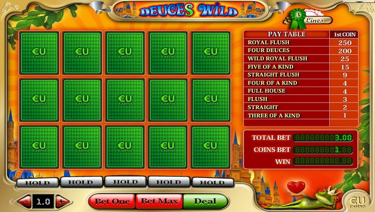 Slots jungle casino instant play joa la seyne poker