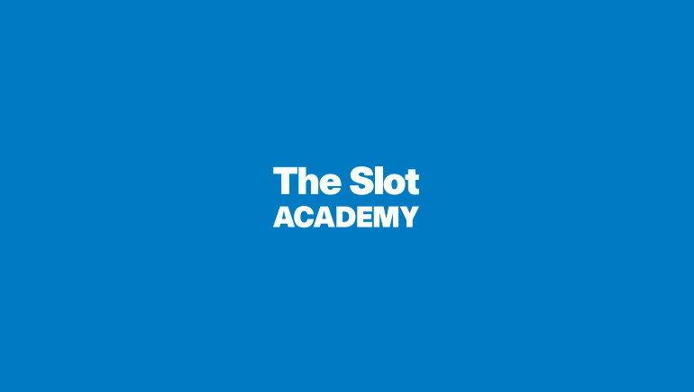 The Slot Academy