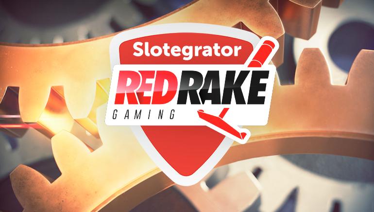 Red Rake Gaming Titles Added to Slotegator via Unified API Protocol