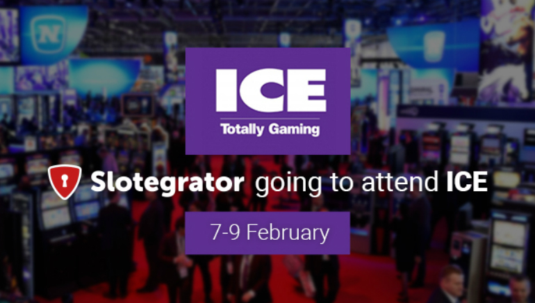 Slotegrator Talks About What to Expect at ICE Totally Gaming