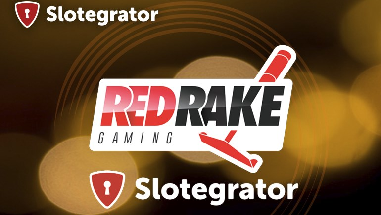 Slotegrator Adds Red Rake Gaming Titles to Their Aggregator Platform
