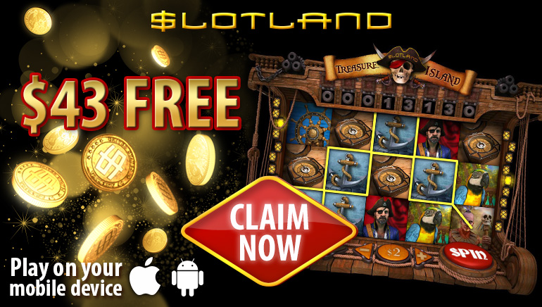 Slotland Celebrates Launch of Grand Fortune Slot
