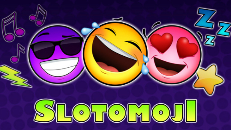 New Emoji-Themed Slot Slotomoji Released By Endorphina