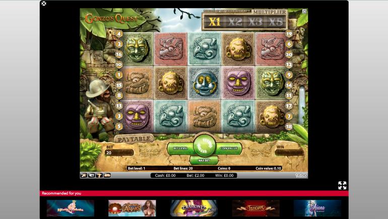 casino slot online english burn the sevens online