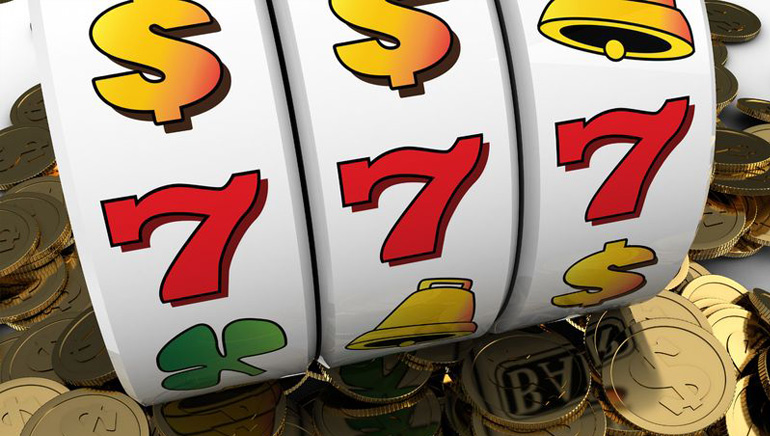 The Easy Way to Learn How Online Slots Work