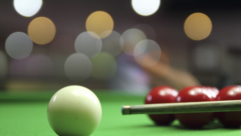 Watch Live Snooker