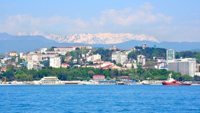 Russia Opens First Gambling Zone in Sochi