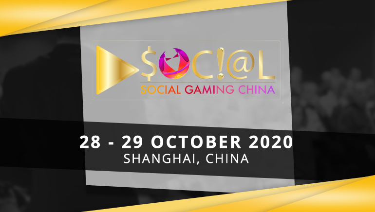 Social Gaming China